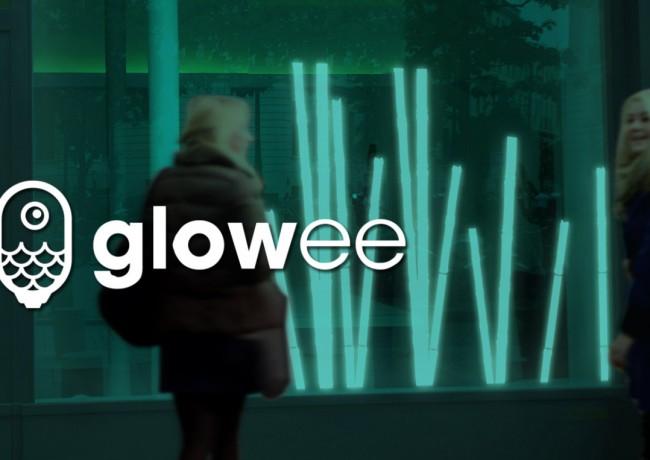 Le Crowdfunding change le monde : L'éclairage sans électricité Glowee