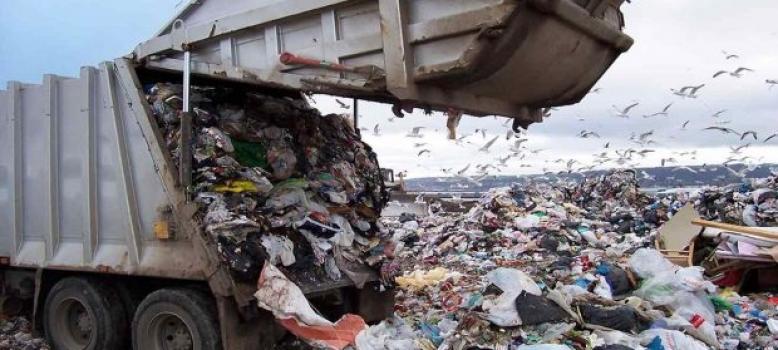 المغرب ليس قمامة أوروبا - Le Maroc n'est pas la poubelle de l'Europe