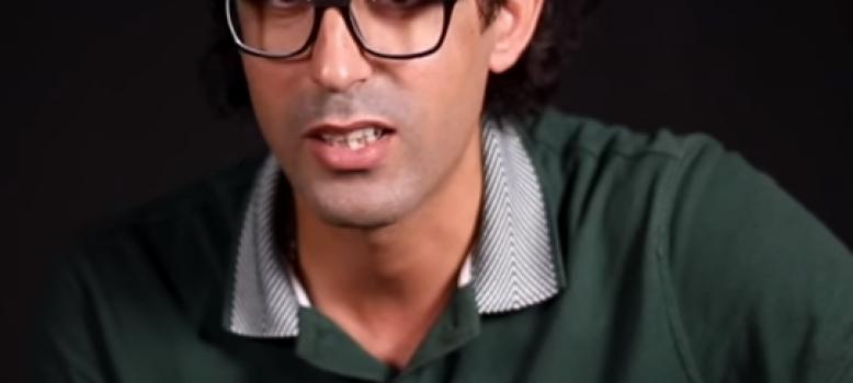 Dr. Mehdi Chafai Ministère de la Santé
