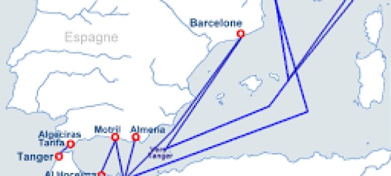 Maroc-Espagne en bateau: la plus chère traversée du monde