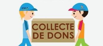 collecte de dons - caravane humanitaire vers la région de midelt