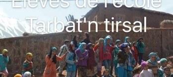 Construction de l'école tarbat'n tirsal