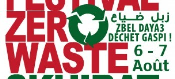 Festival zero waste skhirat